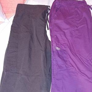 Cherokee Other - 2 pairs XL scrub bottoms